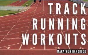 track running workouts